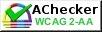 WCAG 2.0 (Level AA)