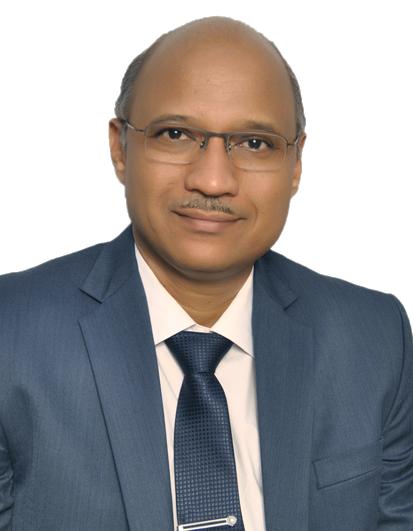 Dr. Vinod M. Mohitkar