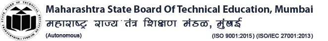 Maharashtra State Board of Technical Education, Logo