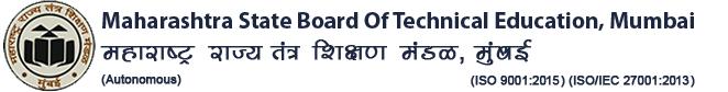 Maharashtra State Board of Technical Education, Logo