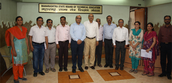 Maharashtra State Board of Technical Education, Mumbai , India